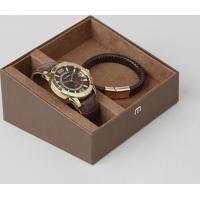 Kit De Relógio Analógico Mondaine Masculino + Pulseira - 99372Gpmvdh2Kb Dourado - Único