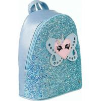 Mochila Pampili Infantil Patch