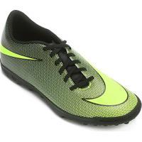 Chuteira Society Nike Bravata 2 Tf - Unissex