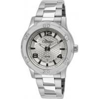 Relógio Condor Gradeados 2415Bc/3K