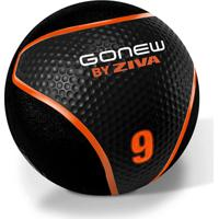 Medicine Ball Gonew By Ziva 9 Kg - Unissex