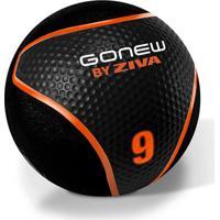 Medicine Ball Gonew By Ziva 9 Kg - Unissex