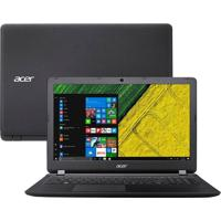 Notebook Acer Aspire Es1-533-C27U Intel Celeron 4Gb Ram 500Gb Hd 15.6