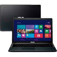 "Notebook Asus X451Ca-Bral-Vx052H - Intel Dual Core Celeron - Ram 2Gb - Hd 320Gb - Led 14"" - Windows 8"