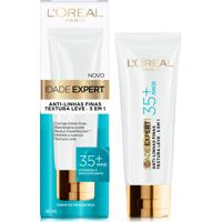 Creme Facial Anti-Idade Expert 35+ Loreal Paris 40Ml