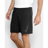 Short Nike Core 7In Gx Masculino - Masculino-Preto