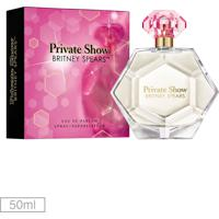 Perfume Private Show Britney Spears 50Ml