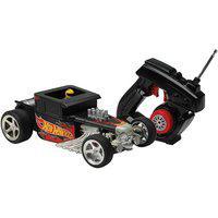 Carrinho De Controle Hot Wheels Candide Bone Shaker 6+ 4545