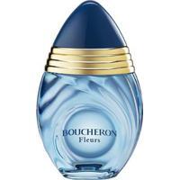 Perfume Feminino Boucheron Fleurs Eau De Parfum 100Ml - Feminino-Incolor