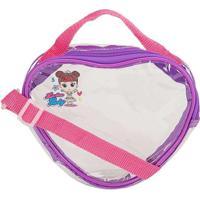 Bolsa Infantil Cliostyle Ladies Party Color Com Ki