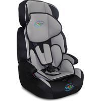Cadeira Para Auto Baby Style Cometa 09 À 36Kg Preto