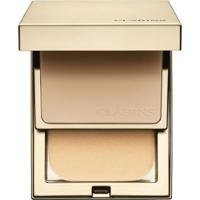 Base Compacta Clarins - Everlasting Compact Foudation Spf9 110 Honey - Feminino-Incolor