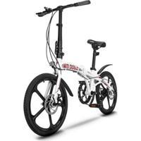 Bike Dobrável Pliage Alumínio - Unissex