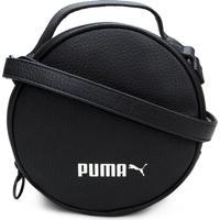 Bolsa Puma Prime Classic Preta