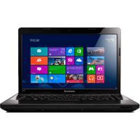 "Notebook Lenovo G480-59362152 - Intel Core I3-2348M - Ram 4Gb - Hd 500Gb - Led 14"" - Windows 8"