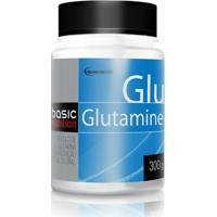 Glutamina - 300G - Pronutrition Basic - Unissex