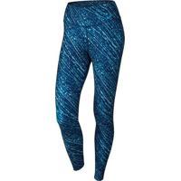 Calça Legging Nike Pwr Tght Poly Print - Feminino