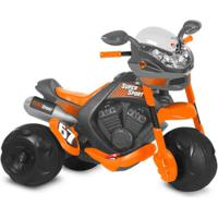 Moto Supercross El 6V Bandeirante - 2594