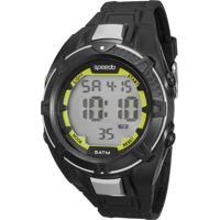 Relógio Masculino Speedo 81131G0Evnp3