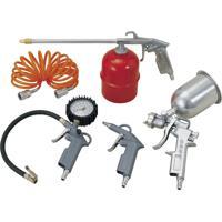 Kit Para Compressor Schulz 5 Peças Air