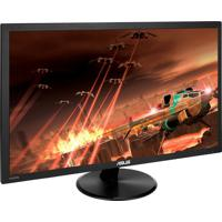 "Monitor Gamer Asus 27"" Led Vp278H-P Preto"
