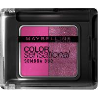 Sombra Duo Maybelline Color Sensational Diferentão - Feminino-Incolor