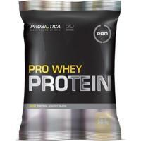 Pro Whey Protein - 500G - Probiótica - Baunilha