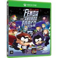 Jogo South Park: A Fenda Que Abunda A Força Para Xbox One (Xone) - Ubisoft