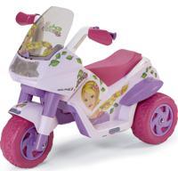 Moto Elétrica Raider Princess - Peg-Pérego
