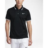Camisa Polo Nikecourt Masculina