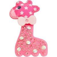 Bico De Pato Infantil Ania Store Girafinha Feminino - Feminino