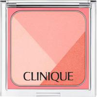 Blush Clinique Sculptionary Cheek Contourning - Defining Nectars - Feminino-Incolor