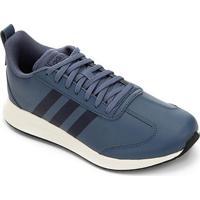 Tênis Adidas Run60S Masculino - Masculino-Cinza