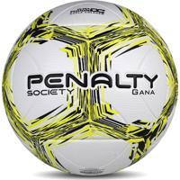Bola Society Penalty Gana Xxi