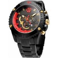 Relógio Technos Cr Flamengo Masculino - Masculino