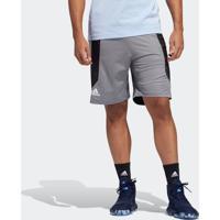 Short Adidas C365 Short Cinza