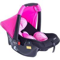 Bebê Conforto Cosco Bliss - Unissex-Rosa
