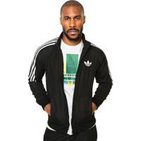 Jaqueta Adidas Originals Sst Tt Woven Preta