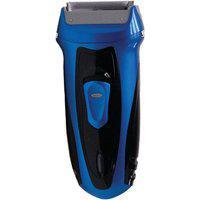 Barbeador Sem Fio Vivitar Pg-1000Bl Recarregável E Resistente À Água Azul
