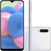 Smartphone Samsung Galaxy A30S 64Gb A307 Importado Desbloqueado Branco