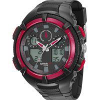 Relógio Speedo Masculino 81159G0Evnp3