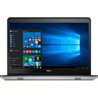 "Notebook Dell Inspirion I14-5448-C25 - Intel Core I7-5500U - Ram 8Gb - Hd 1Tb - Tela 14"" - Windows 10"