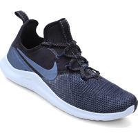 a785e13ad7 Netshoes  Tênis Nike Free Tr 8 Metalic Feminino - Feminino
