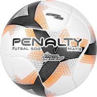 e22f788e17935 Netshoes  Bola Futsal Penalty Matis 500 Termotec Viii - Unissex