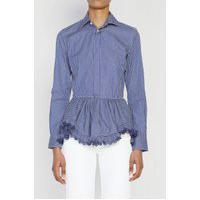 Camisa Polo Ralph Lauren Listrada Azul-Marinho