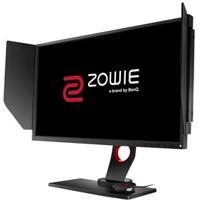 "Monitor Gamer Led 24.5"" Benq Full Hd Zowie Xl2540 Com Switch S, Black Equalizer, Color Vibrance E Entradas Hdmi"