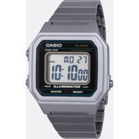 Relógio Masculino Casio B650Wd-1Adf-Br Digital