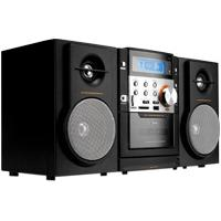 Mini System Nks Pcd-3005 Cd Player / Mp3 / Entrada Usb