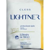 Pó Descolorante Lightner Gérmen De Trigo 50Gr