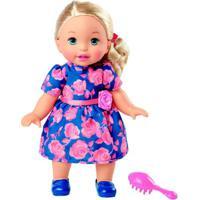Boneca Bebê - Little Mommy - Doce Bebê - Mattel